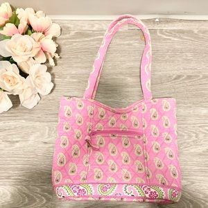 Vera Bradley Pink Shoulder Bag